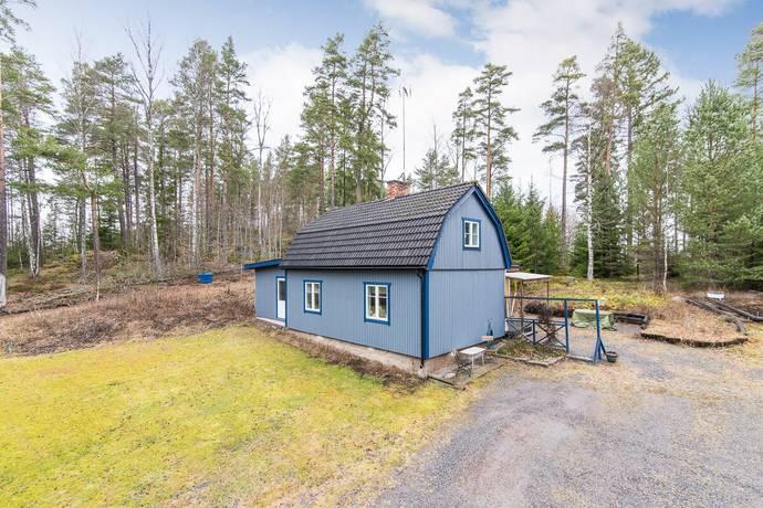 Bild: 4 rum villa på Tolsum Sylviansborg 1, Valdemarsviks kommun Ringarum