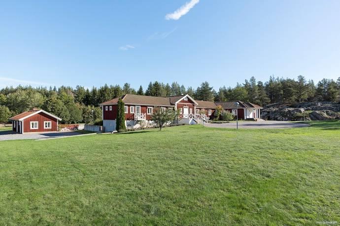 Bild: 1275 m² villa på Rönö, Norrköpings kommun Rönö