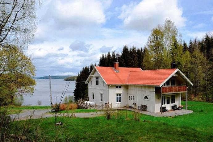 Bild: 7 rum villa på Knipan Ängkas, Dals-Eds kommun Knipan / Taxån