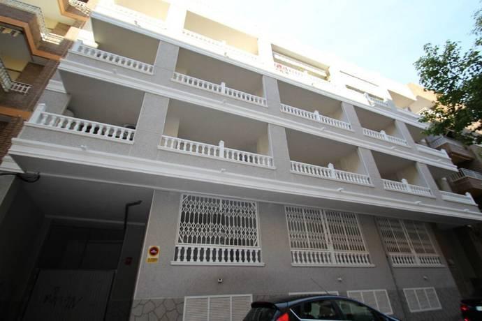 Bild: 3 rum radhus på Playa del Cura, Torrevieja, Spanien Alicante