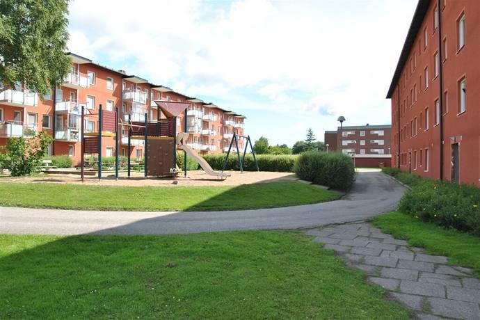 Bild: 1 rum bostadsrätt på Bokgatan 26, Vänersborgs kommun Torpa/Mariero