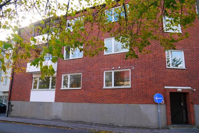 Bild: 3 rum bostadsrätt på Västra Kungshusgatan 6, Skara kommun Centrum