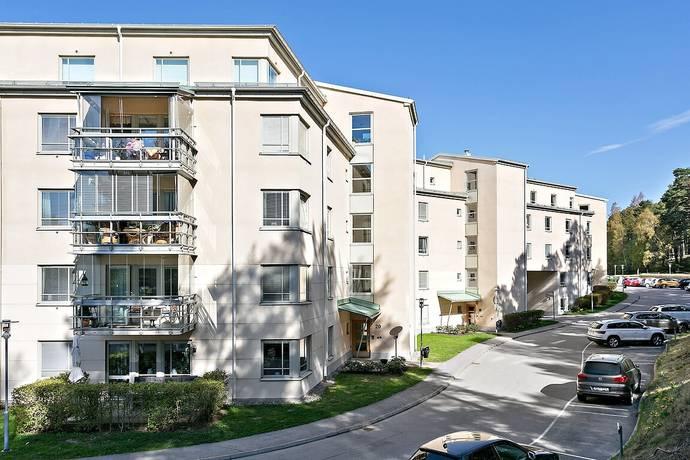 Bild: 3 rum bostadsrätt på Östra Kanalgatan 20, Södertälje kommun Centrala Södertälje