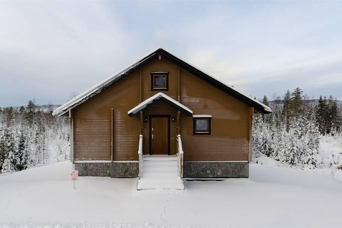 Bild: 4 rum fritidshus på Alvägen 43, Torsby kommun Långberget