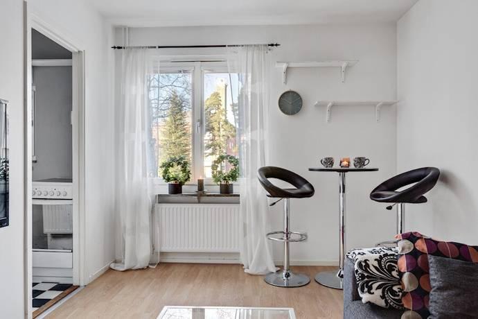 Bild: 1 rum bostadsrätt på Vårfruvägen 9, Nynäshamns kommun Kullsta