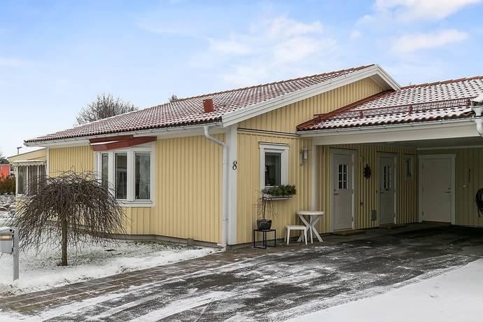 Bild: 3 rum bostadsrätt på Ekdungen 8, Lerums kommun Gråbo