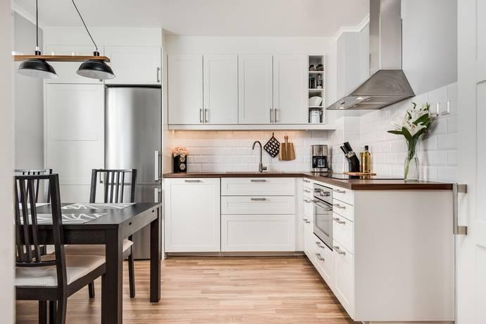 Bild: 2 rum bostadsrätt på Löjtnantsgatan 16, Borlänge kommun Gylletorget