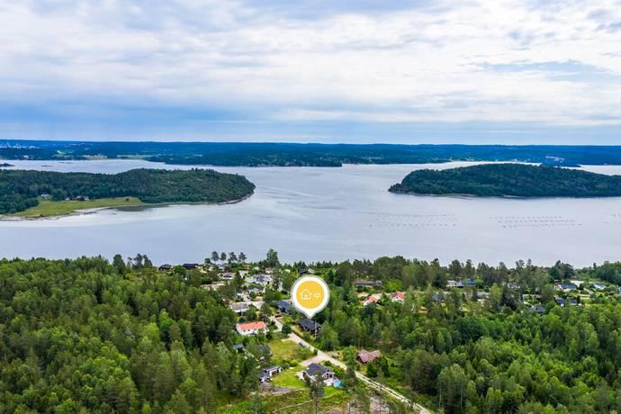 Höggeröd-Åskskalla 589 Henån, Orust                                             2250000kr