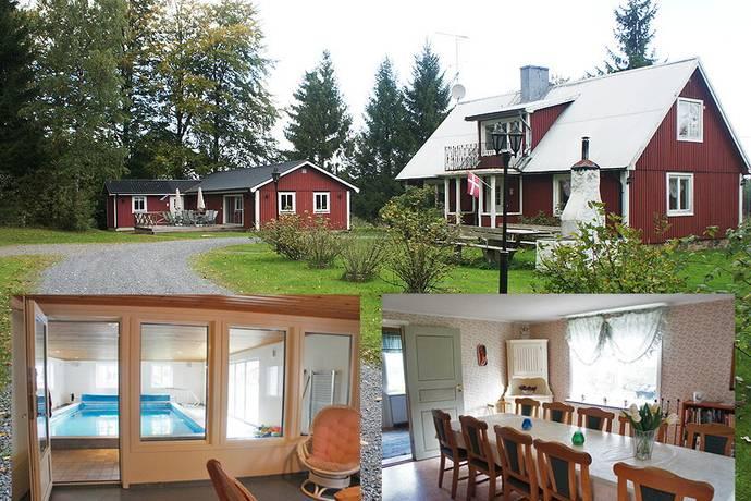 Bild: 5 rum villa på Florshult 1060, Örkelljunga kommun Florshult Örkelljunga Skåne