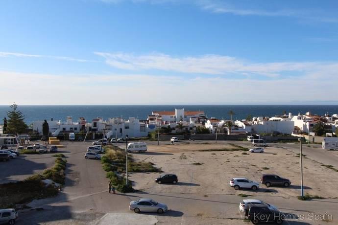 Bild: 4 rum bostadsrätt på NERJA centrum, Spanien Costa del Sol
