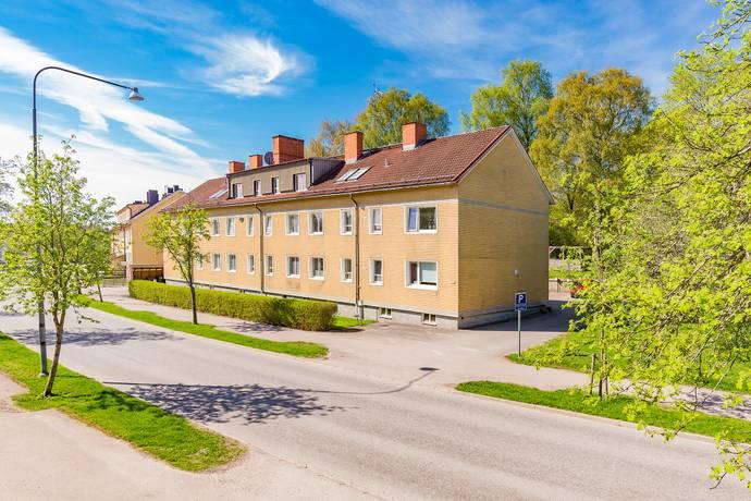 Bild: 1 rum bostadsrätt på Ringvägen 34 A, Nyköpings kommun Centralt Öster