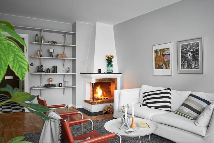 Bild: 3 rum bostadsrätt på Stenbrottsgatan 3, Sundbybergs kommun Storskogen