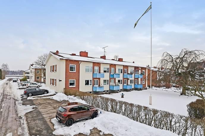 Bild: 2 rum bostadsrätt på Bredgatan 14B, Höörs kommun