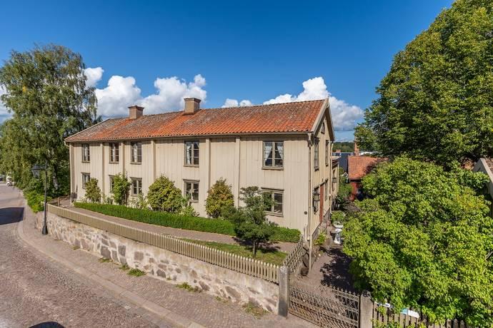 Bild: 11 rum villa på Borgmästargården, Vimmerby kommun Vimmerby