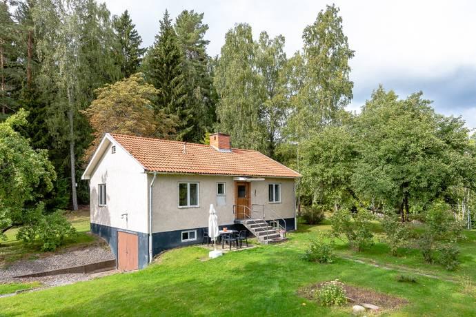 Bild: 3 rum villa på Sjölundavägen Dalbyberg, Flens kommun Bettna