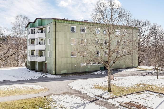 Bild: 3 rum bostadsrätt på Katrineholmsvägen 6, Norrköpings kommun Åby