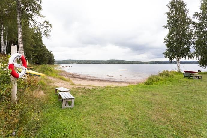 Bild: villa på Fåsjöhyttan 405, Nora kommun Järnboås