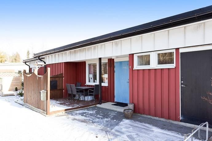 Bild: 3 rum bostadsrätt på VINTERVÄGEN 67, Västerås kommun Hökåsen