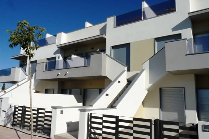 Bild: 3 rum bostadsrätt på Nyproduktion i Pilar de la Horadada, Spanien Torre de la Horadada | Torrevieja