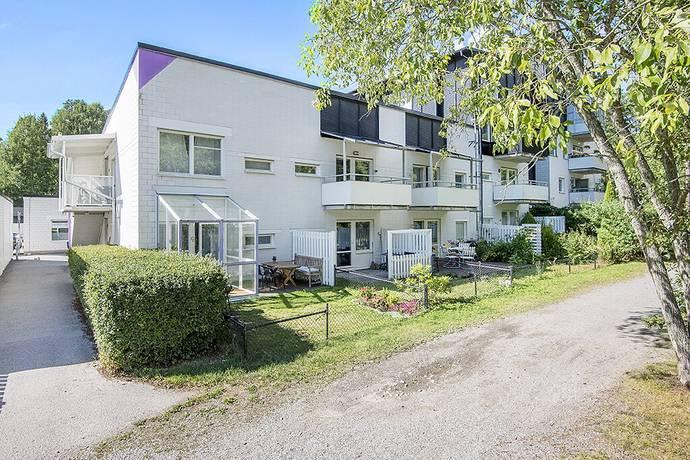 Bild: 2 rum bostadsrätt på Bromsbodavägen 25A, Upplands Väsby kommun Runby