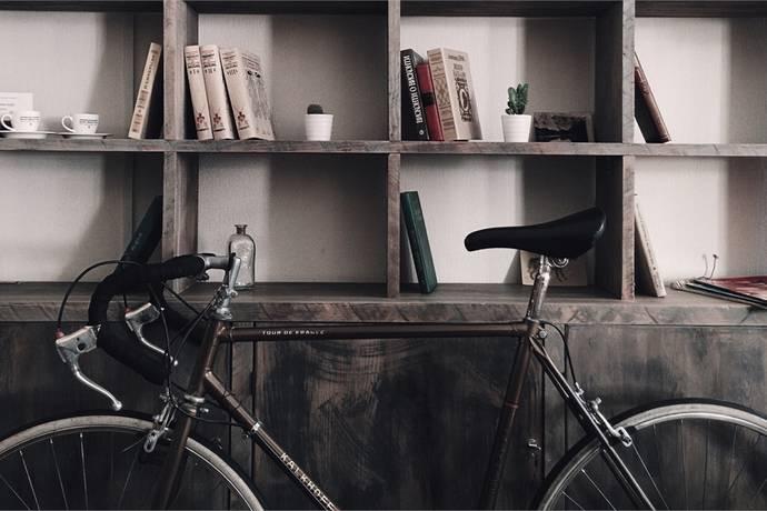 Bild från Dockan - Kv. Vélo