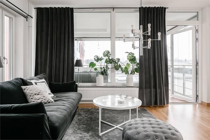 Bild: 2 rum bostadsrätt på Sågaregränd 10, Mariestads kommun Ekudden
