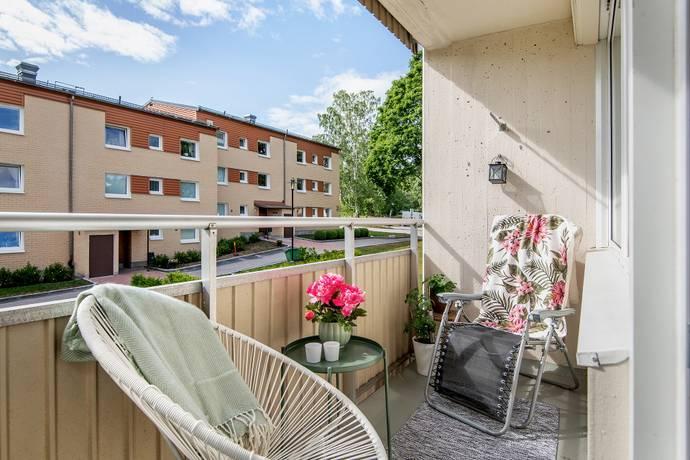 Bild: 2 rum bostadsrätt på Herrgårdsvägen 14a, Upplands Väsby kommun Centrala Väsby