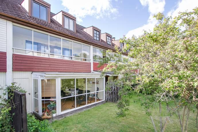 Bild: 6 rum villa på Arlavägen 13, Örebro kommun Norr