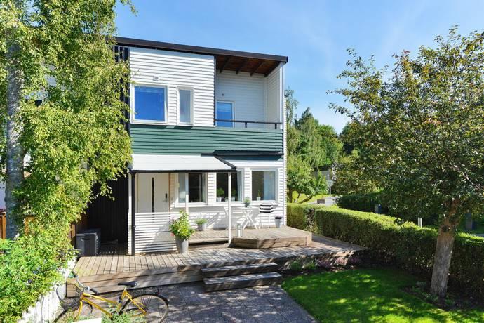 Bild: 7 rum villa på Gräsåkersvägen 39F, Ekerö kommun Ekerö Gräsåker