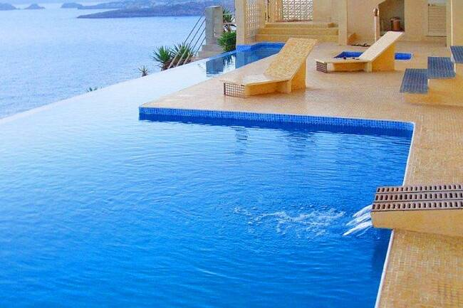 Bild: 4 rum villa på Villa, Mallorca - El Toro , ES, Spanien El Toro