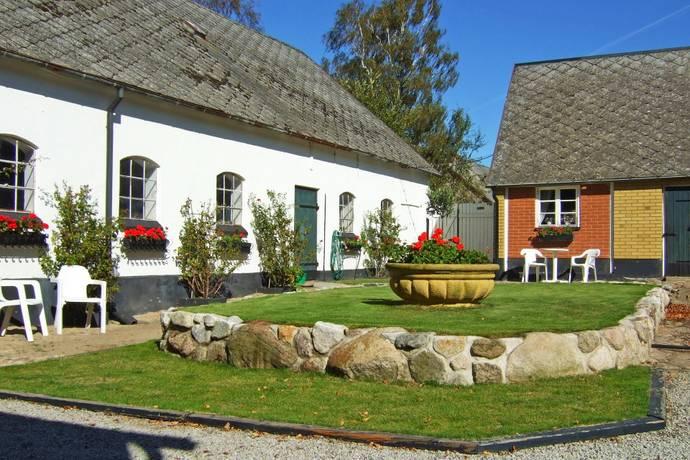 Bild: 7 rum villa på Hammenhög 2026, Simrishamns kommun Hammenhög