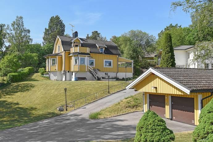 Bild: 5 rum villa på Elbevägen 19, Huddinge kommun Vistaberg