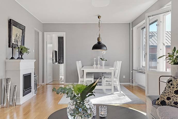 Bild: 4 rum bostadsrätt på Backvägen 11, Haninge kommun Tungelsta/Lillgården