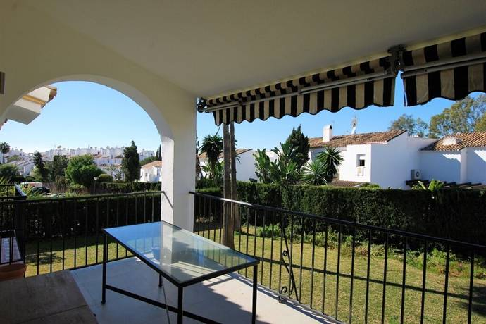 Bild: 3 rum bostadsrätt på Nyrenoverad lägenhet till ett kanonpris, Spanien Marbella - Atalaya