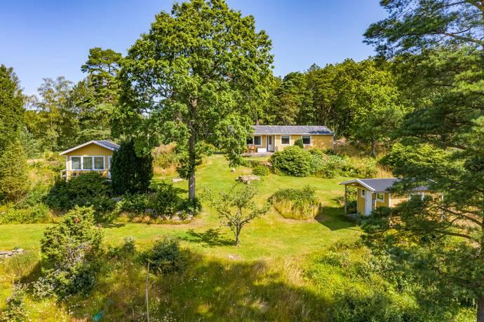 Bild: 5 rum villa på Djupevik 305, Ale kommun Nol