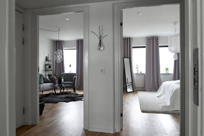 Bild: 3 rum bostadsrätt på Linnégatan 29, Växjö kommun Centrum