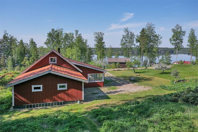 Bild: 4 rum villa på Lyttersta Sannastugan , Vingåkers kommun