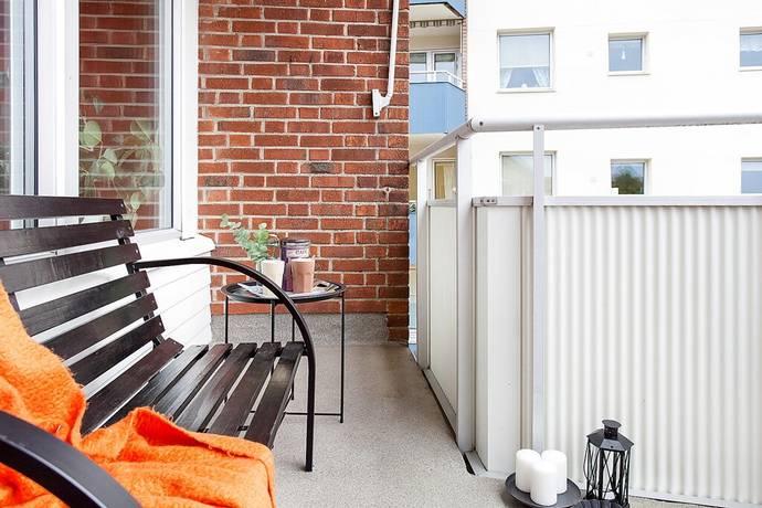 Bild: 3,5 rum bostadsrätt på Piltegatan 3C, Mölndals kommun Bosgården