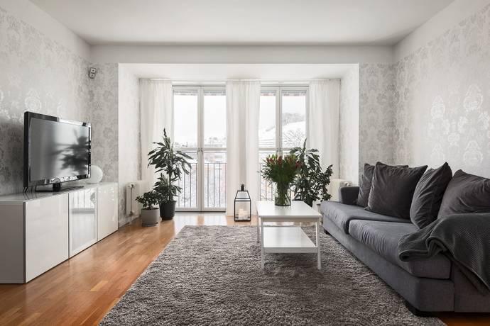 Bild: 3 rum bostadsrätt på Maria Sandels Gränd 3, 4 tr, Stockholms kommun Kungsholmen - S:t Eriksområdet