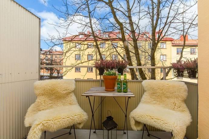 Bild: 2 rum bostadsrätt på Frödingsvägen 9, 2tr, Stockholms kommun Kungsholmen - Fredhäll