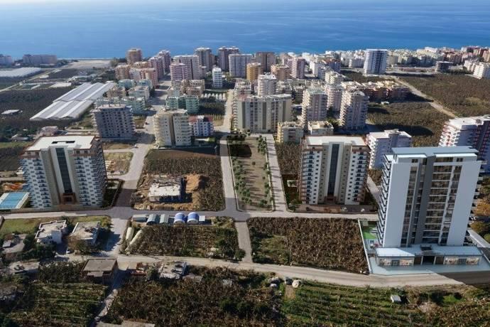 Bild: bostadsrätt på Mahmutlar Tulip Apartments id 2422, Turkiet Mahmutlar