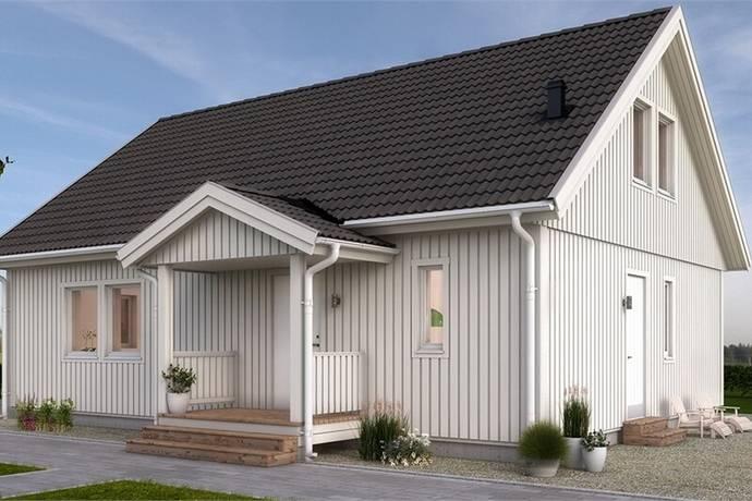 Bild: 4 rum villa på Ektorpsvägen 3E, Eskilstuna kommun Torshälla/Bjällersta
