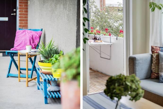 Bild: 2 rum bostadsrätt på Dag Hammarskjöldsväg 8 C, Lunds kommun Tuna