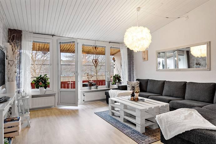 Bild: 5 rum radhus på Smedjegårdsvägen 3A, Partille kommun Partille