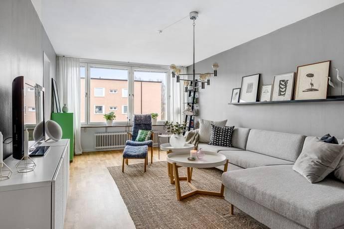 Bild: 2 rum bostadsrätt på Minutgränd 43, ½tr, Järfälla kommun Jakobsberg