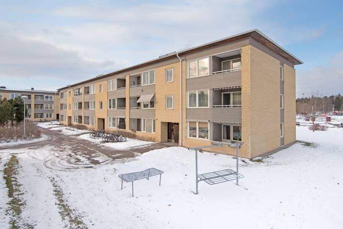 Bild: 4 rum bostadsrätt på Ekholmsvägen 68A, Linköpings kommun Ekholmen