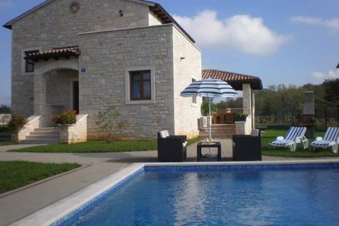 Bild: 5 rum villa på Lyx Vill i Rovinj - Kroatien, Kroatien Rovinj