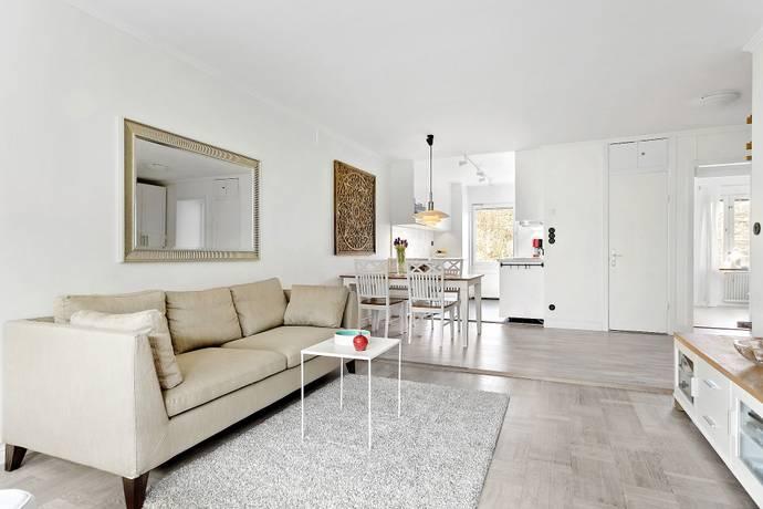 Bild: 2 rum bostadsrätt på Skebokvarnsvägen 298, Stockholms kommun Högdalen