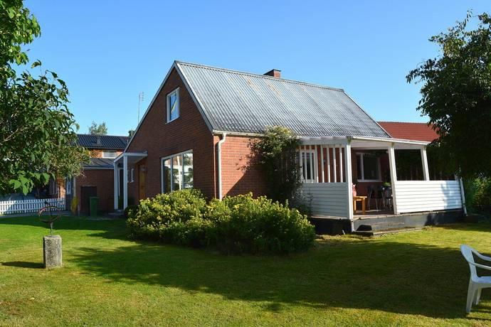 Bild: 4 rum villa på Gästrikevägen 13, Söderhamns kommun SÖDERHAMN