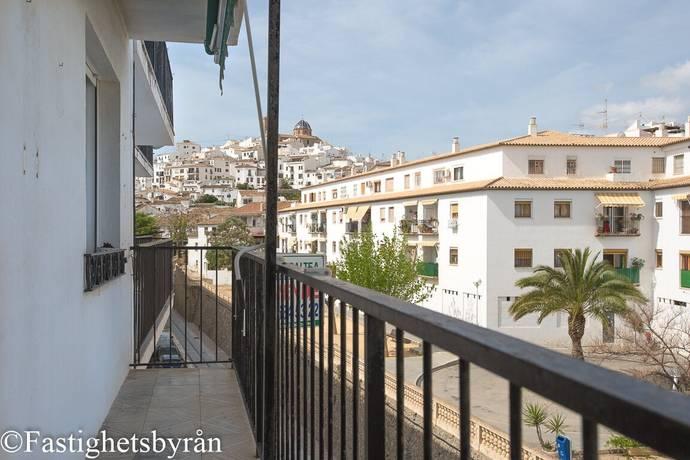 Bild: 4 rum bostadsrätt på Central lgh i ALTEA, Spanien Altea | Costa Blanca